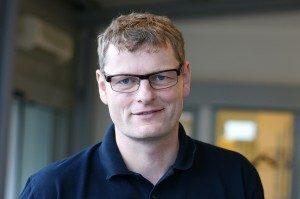 Dr. Andreas Hammel